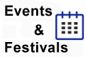 Stirling Events and Festivals Directory
